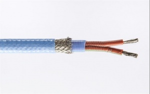 Kaizen power heating cable series